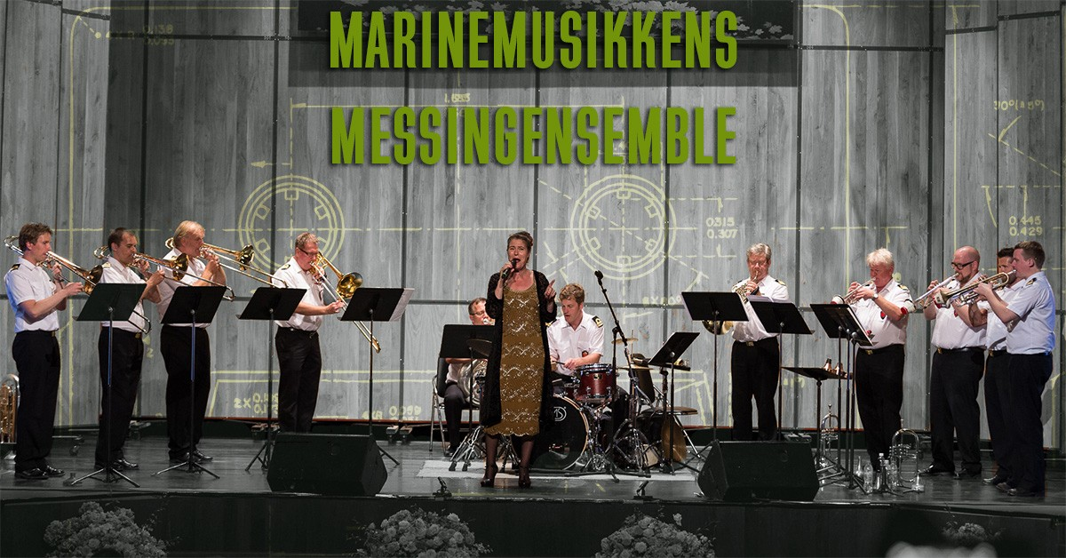 Musikkopplevelse for hele familien
